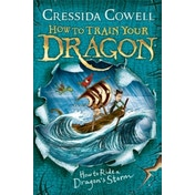 How To Train Your Dragon: How to Ride a Dragon's Storm : Book 7
