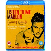 Listen To Me Marlon Blu-ray