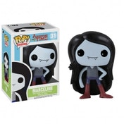 Marceline (Adventure Time) Funko Pop! Vinyl Figure
