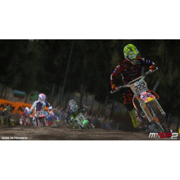 mxgp 2 the official motocross videogame ps4 game. Black Bedroom Furniture Sets. Home Design Ideas
