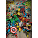 Marvel Comics - Here Come The Heroes Maxi Poster - Image 2