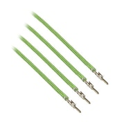 CableMod ModFlex Sleeved Cable Light Green 60cm - 4 Pack