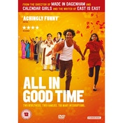 All in Good Time DVD