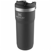 Stanley Classic Twin-Lock Travel Mug 0.47L Matte Black