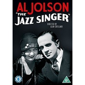 The Jazz Singer 1927 DVD