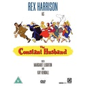 The Constant Husband (1955) DVD
