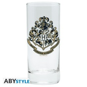 Harry Potter - Hogwarts Glass