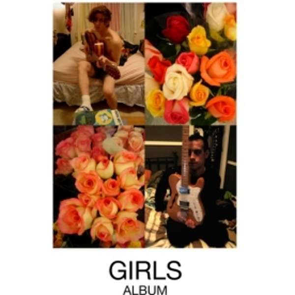 Girls - Album CD