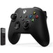 Xbox Wireless Controller Carbon Black + Wireless Adapter for Windows (Xbox Series X/S) - Image 2