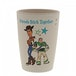 Toy Story 4 Bamboo Dinner Set - Image 4