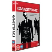 Gangster No. 1 DVD