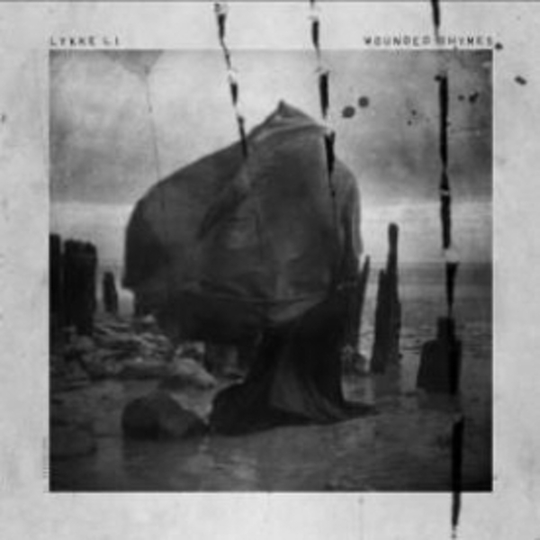 Lykke Li Wounded Rhymes CD