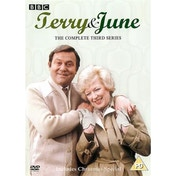Terry & June: The Complete Third Season DVD