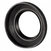 Rubber Lens Hood for Wide-Angle Lenses 52 mm