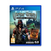 Victor Vran Overkill Edition PS4 Game
