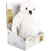 Hedwig Harry Potter Feature Plush with Sounds