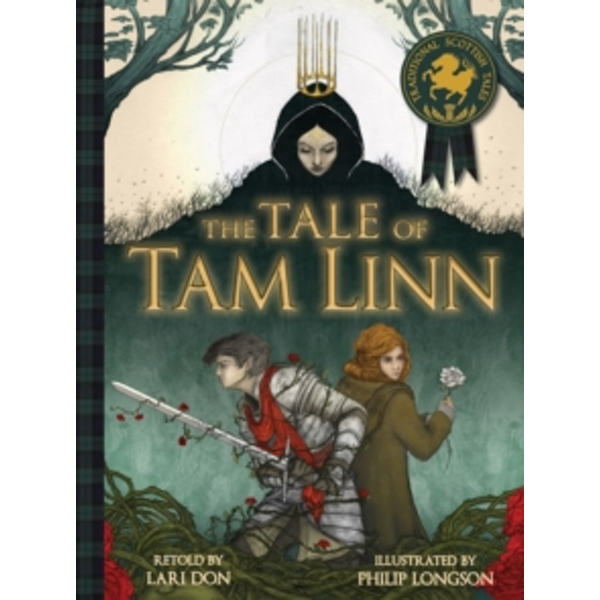 The Tale of Tam Linn by Lari Don (Paperback, 2014)
