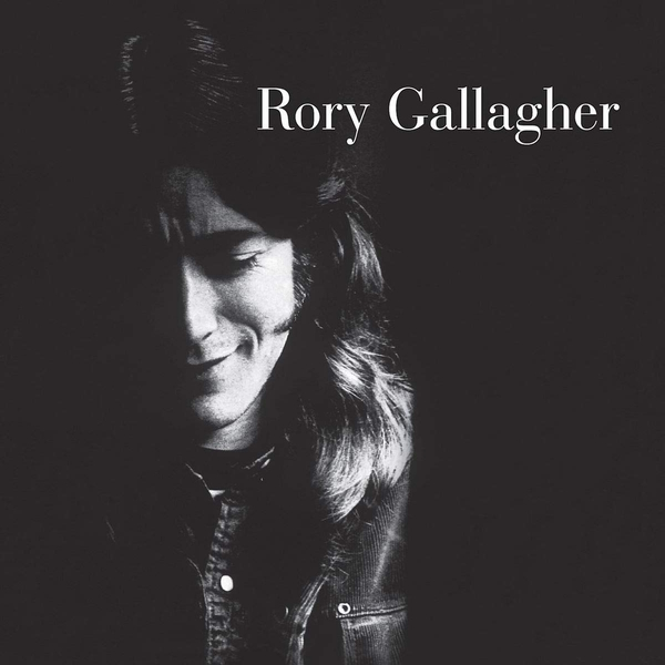 Rory Gallagher - Rory Gallagher Vinyl