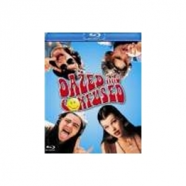 Dazed And Confused Blu-ray
