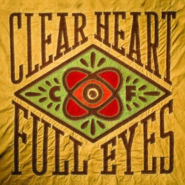 Craig Finn - Clear Heart Full Eyes Vinyl