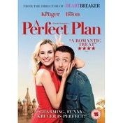 A Perfect Plan DVD