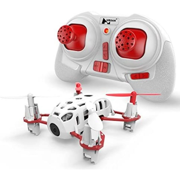 HUBSAN Q4 Nano Plus w/720P HD Camera Quadcopter