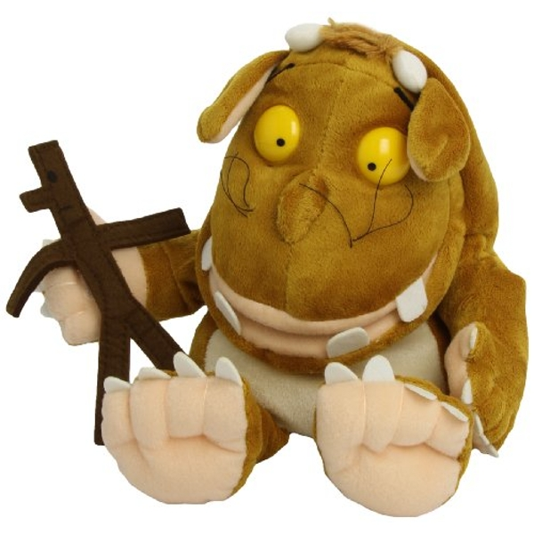 Gruffalos Child Hand Puppet 14 Inch  General merchandize 2019