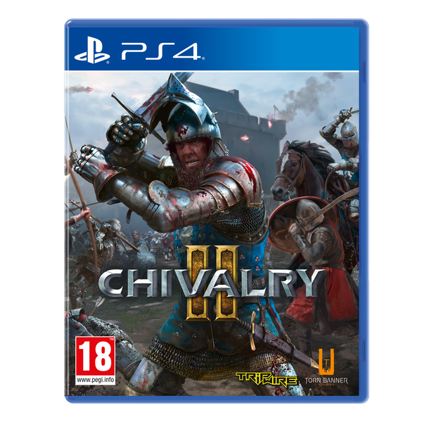 Chivalry 2 PS4 Game