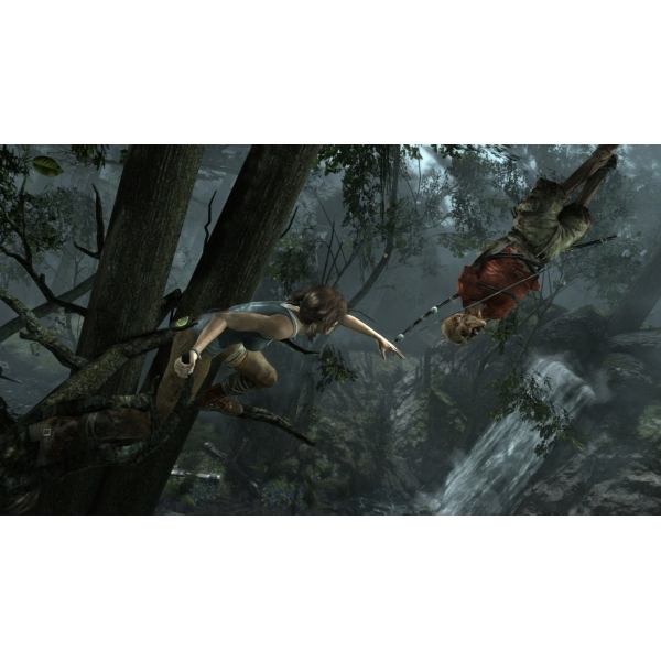 Tomb Raider Game PC - Image 6