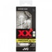 JVC HAFX103MW Xtreme Xplosives In Ear Headphones with Mic & Remote White - Image 2