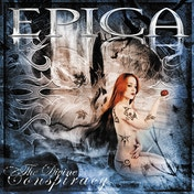 Epica - The Divine Conspiracy Vinyl