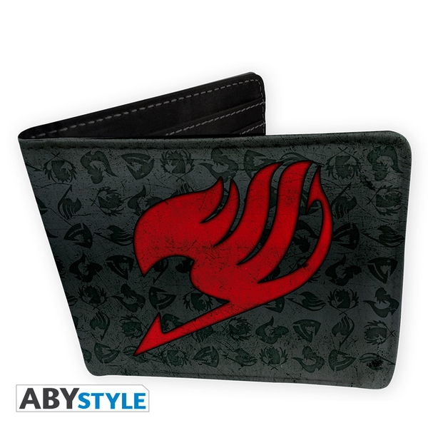 Fairy Tail - Guild Emblem Wallet - Image 1