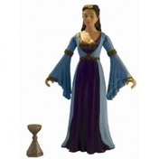 Adventures of Merlin Action Figure Morgana