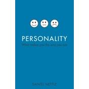 Personality: What Makes You the Way You are by Daniel Nettle (Paperback, 2009)