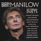 Barry Manilow - My Dream Duets CD