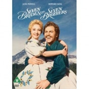 7 Brides For Seven Brothers DVD