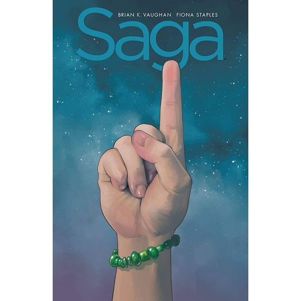 Saga: Compendium One Paperback - Illustrated, 27 Aug. 2019