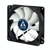 Arctic Cooling F9 PWM Case Fan - 92mm