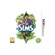 The Sims 3 Game 3DS