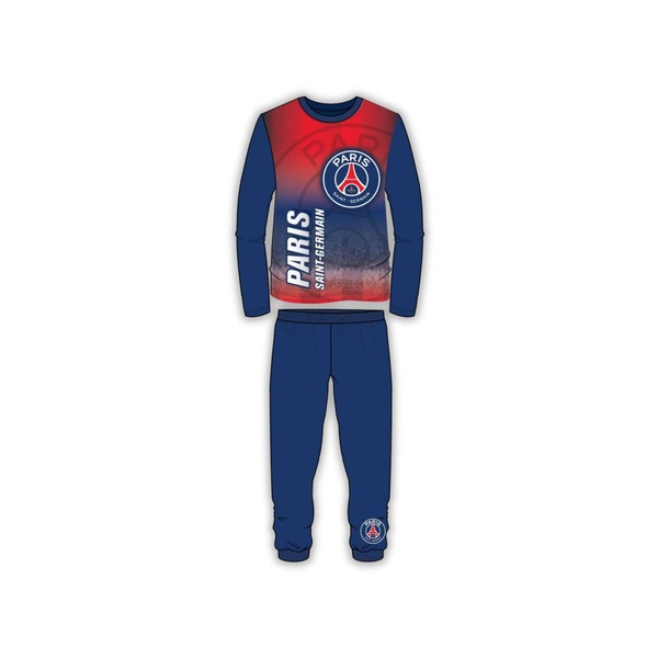 PSG Sublimation Pyjamas 4/5 yrs