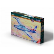 F-84G Thunder Jet - Skyblazers 1:72 Model Kit