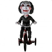 Saw Puppet Extreme Bobble Head Knocker