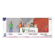 Baldi's Basic Collectable Figure Pack