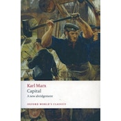 Capital: An Abridged Edition by Karl Marx (Paperback, 2008)