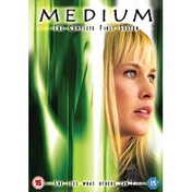 Medium - Complete Series 1 DVD