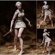 Bubble Head Nurse (Silent Hill 2) Figure