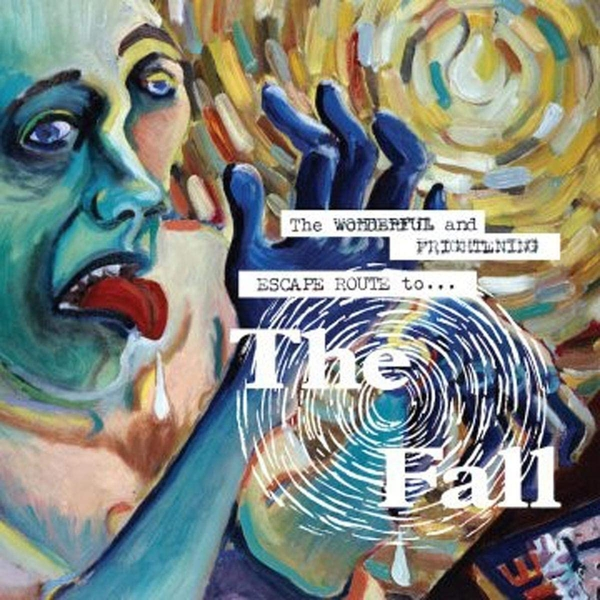 The Fall - The Wonderful And Frightening Escape Route To The Fall Vinyl