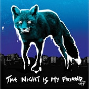 The Prodigy - The Night Is My Friend EP CD