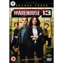 Warehouse 13 Series 3 Complete DVD
