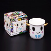 Thumbs Up Tokidoki - Yo Ceramic Planter